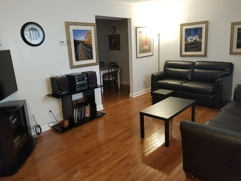 Great location in the heart of Johnson City., holiday rental in Elizabethton