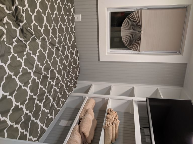 Tiny Home in Macon Georgia, holiday rental in Lizella