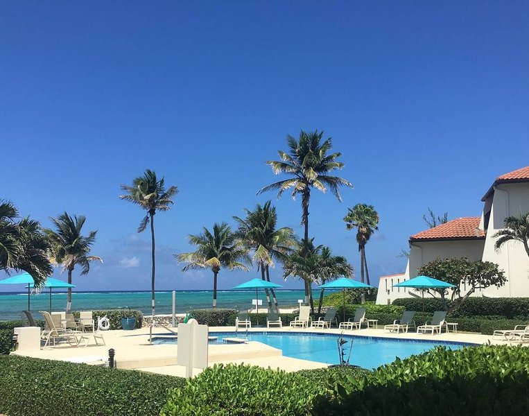 Cayman Wind and Sea!, vacation rental in West Bay