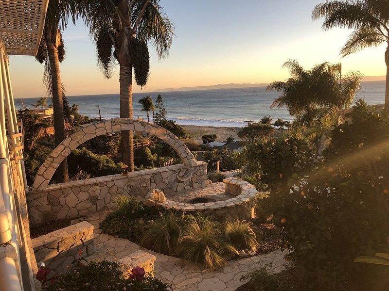 Paradise Found - Hidden Beach Community, holiday rental in Roland
