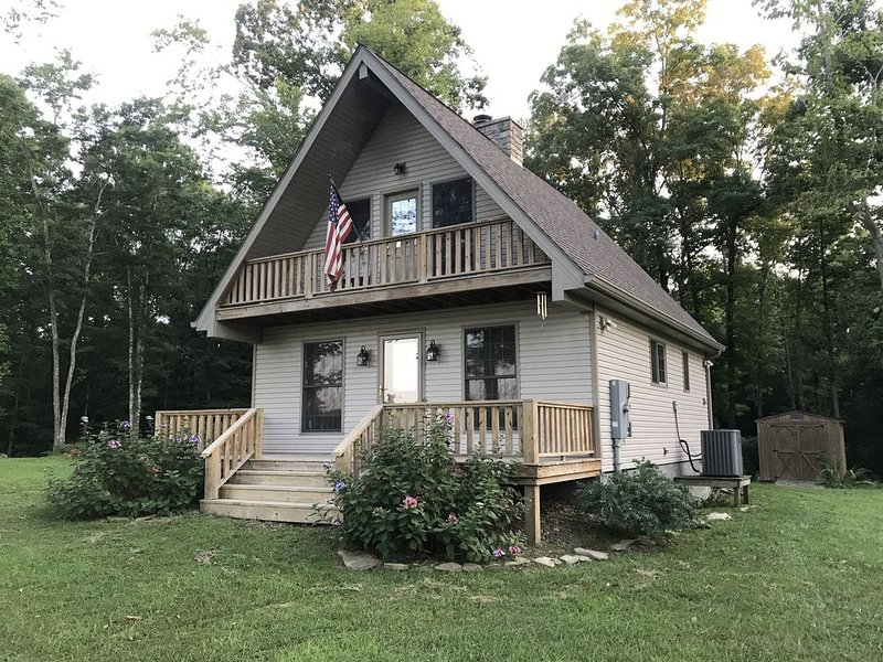 Horse & Buggy Country Inn, holiday rental in Middleburg