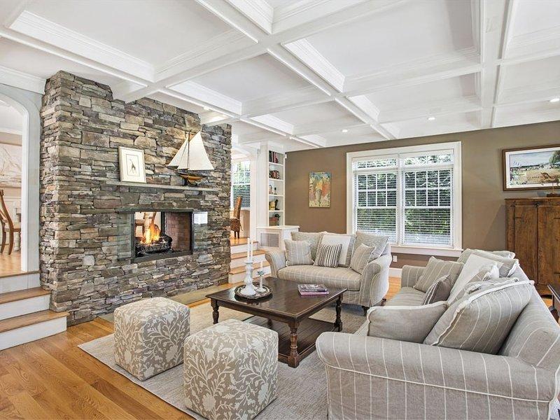 Perfect Amagansett Location, vacation rental in Amagansett