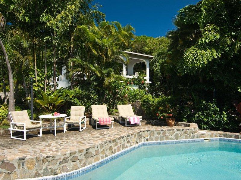 Villa Salt water pool, vakantiewoning in Spring Bay