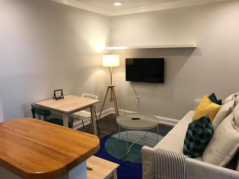 1703 4C · Phenomenal 1bed Apt/20 min to NYC-Parking Avail., casa vacanza a Union City
