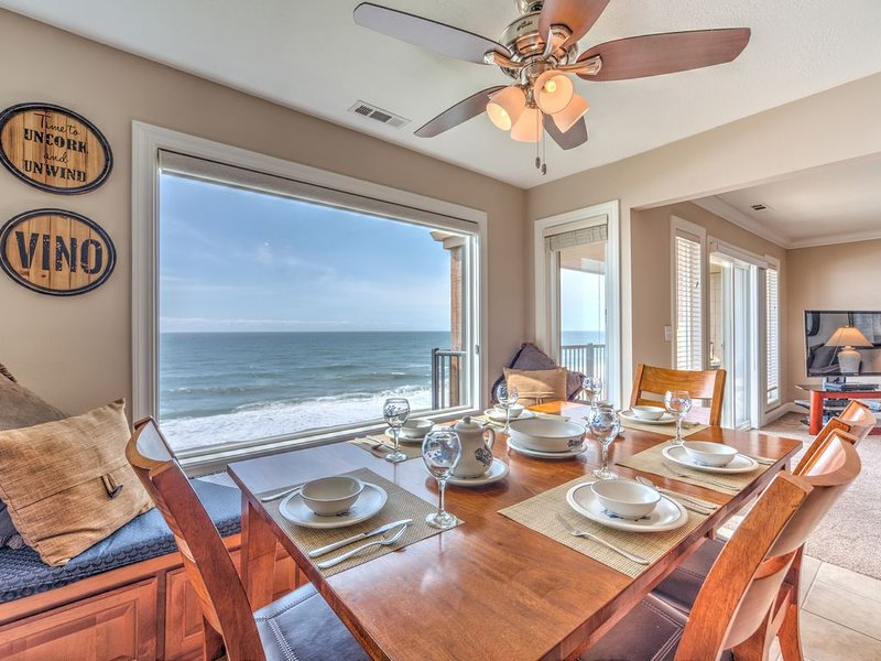 Condo #41 is just BEAUTIFUL!, holiday rental in Lincoln Beach