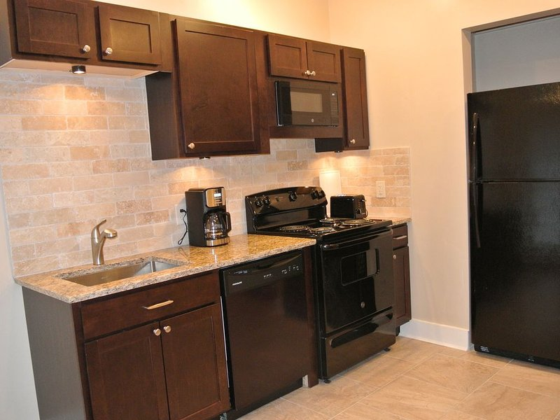 Hyde Park Square Jewel II, holiday rental in Taft