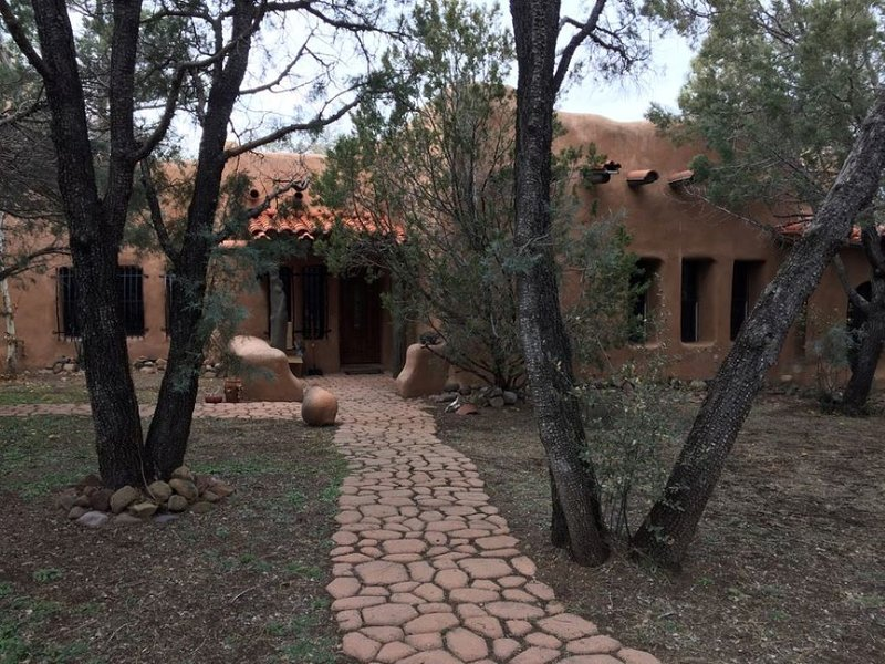 Welcoming you to the Gila Wilderness!, holiday rental in Pinos Altos
