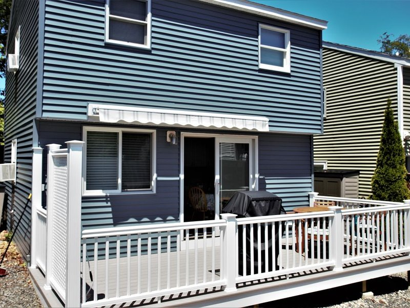 Location Location Location!, holiday rental in York Beach