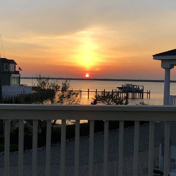 Bayside Retreat Unit 2, vacation rental in Beach Haven West