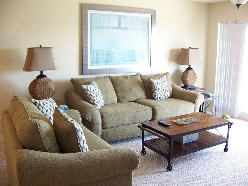 Paradise at Perdido Bay, Pool & Fitness Room, 7 min to Johnson Beach, holiday rental in Lillian