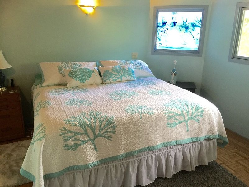 Special if booked 30 days+ $2700/month- 2 bed/2bath cozy- quiet, vacation rental in Paauilo