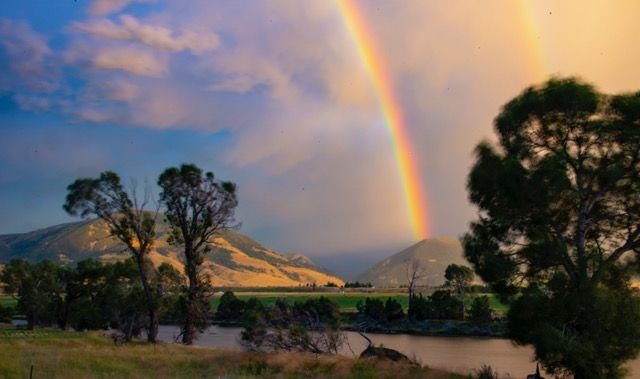 River Run - Beautiful Home Along the Banks of the Yellowstone River, holiday rental in Pray