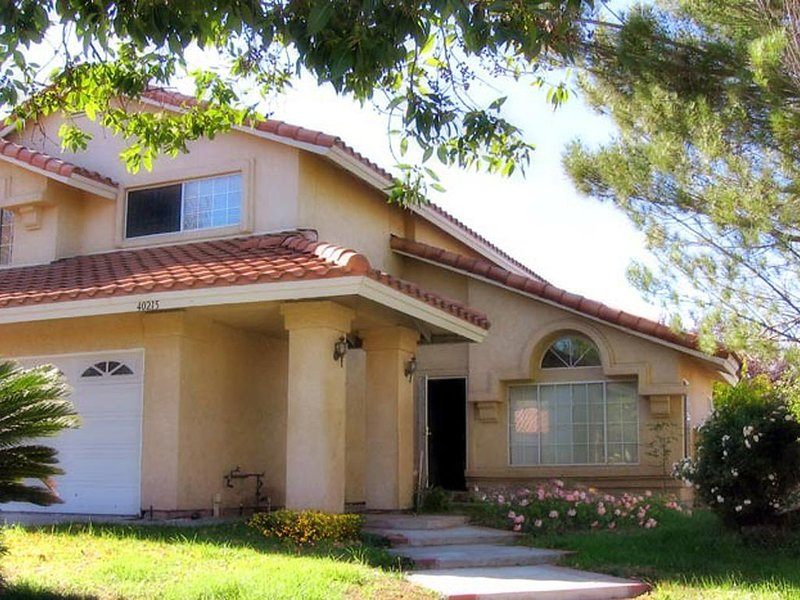 Last minute $195/nt mthly stay  - Large 5BRM/3BTH in Temecula Wine Country, casa vacanza a Wildomar