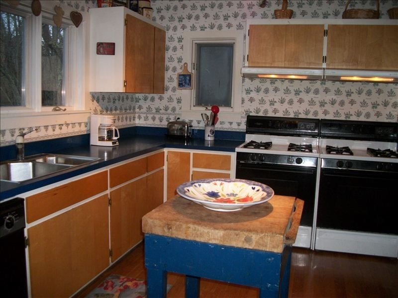 Cook memorable family meals in our large kitchen with breakfast bar.