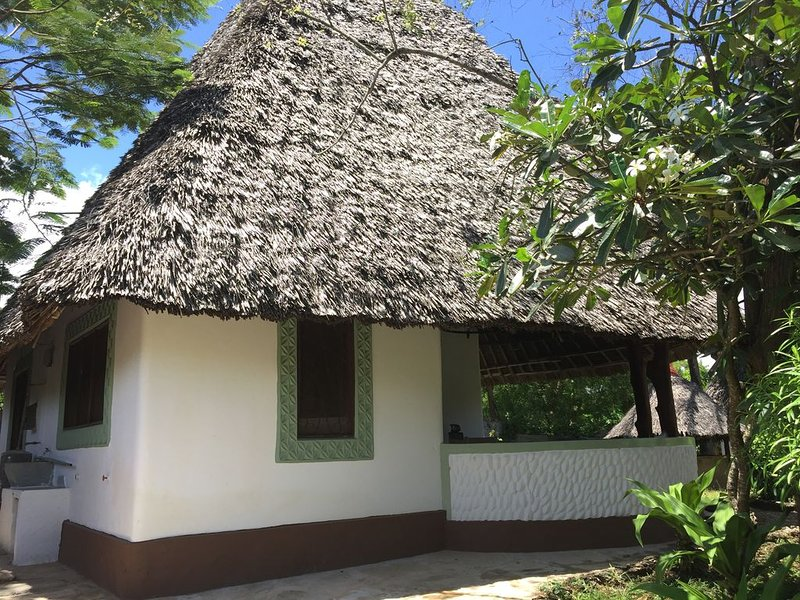 Diani Beach,  Luxury Cottage, holiday rental in Diani Beach