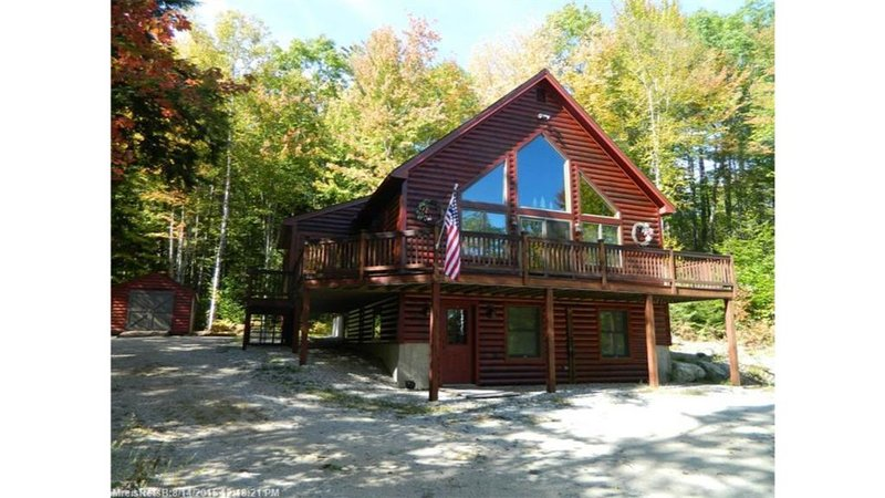 Western Maine Get Away!, holiday rental in Bethel
