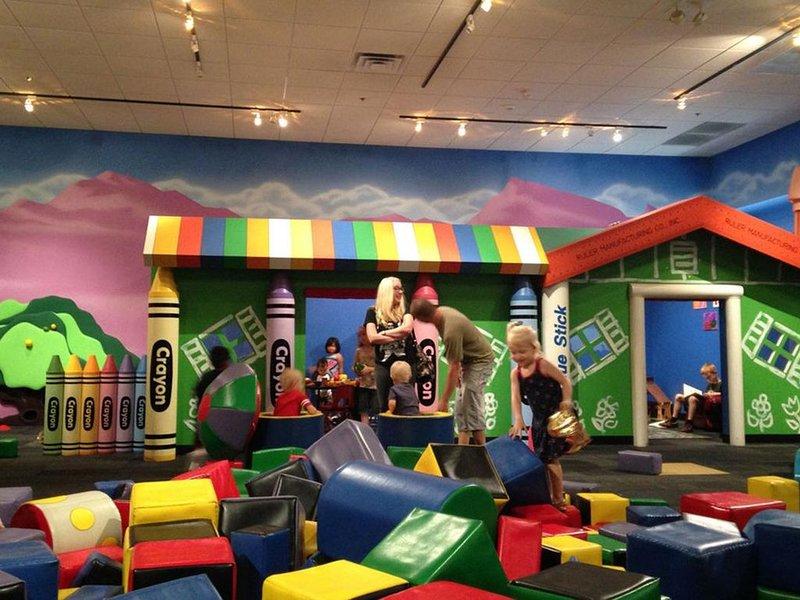 i.d.e.a. Interactive Kids Museum