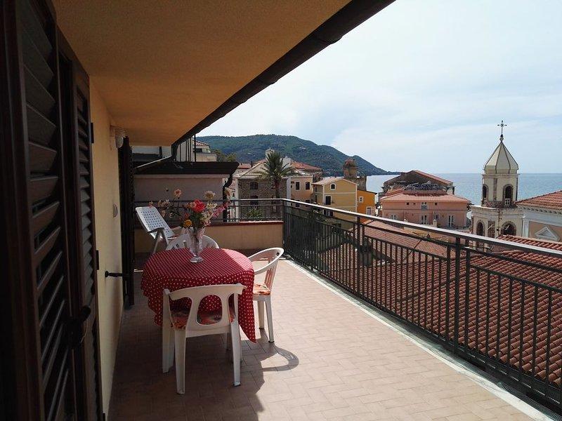 Casa Vacanza Francesca, holiday rental in Santa Maria di Castellabate