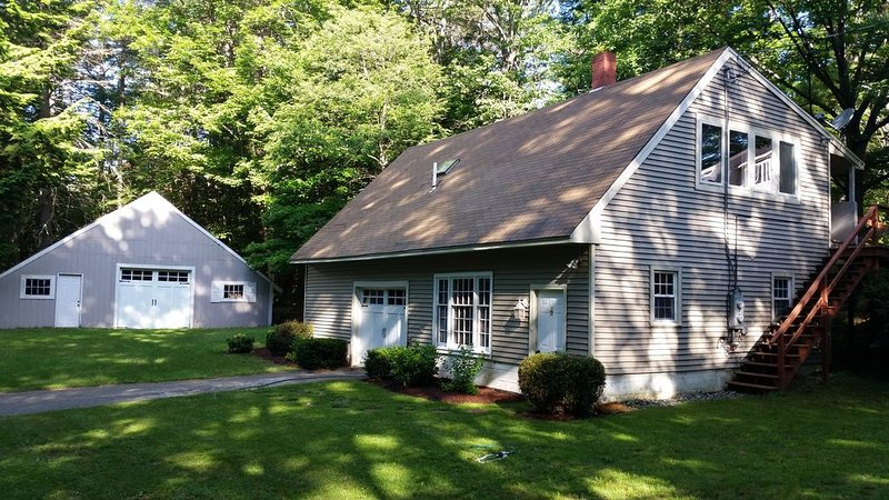 Perfect Getaway Home  In The Monadnock Region of NH, location de vacances à Troy