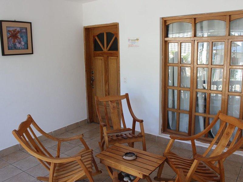 Casa Margarita 8 guest, holiday rental in Playa Maderas