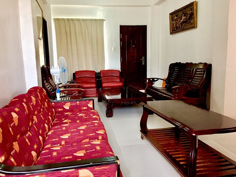 Baguio City Guest House, holiday rental in Rosario