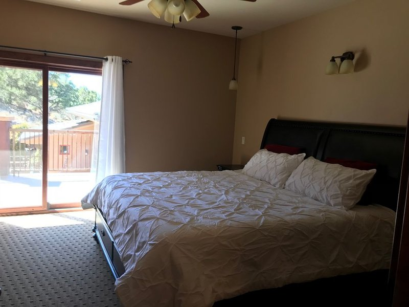 Private Guesthouse in Cedar City, holiday rental in Cedar City