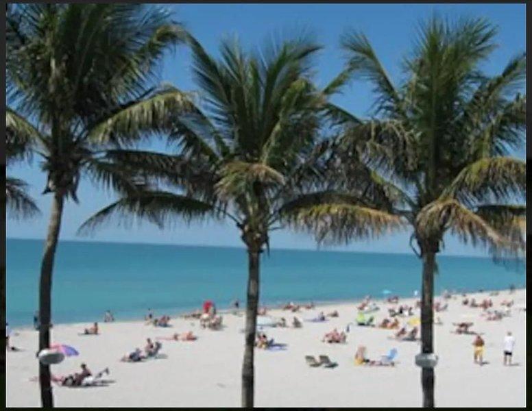Free Sea Side Beaches