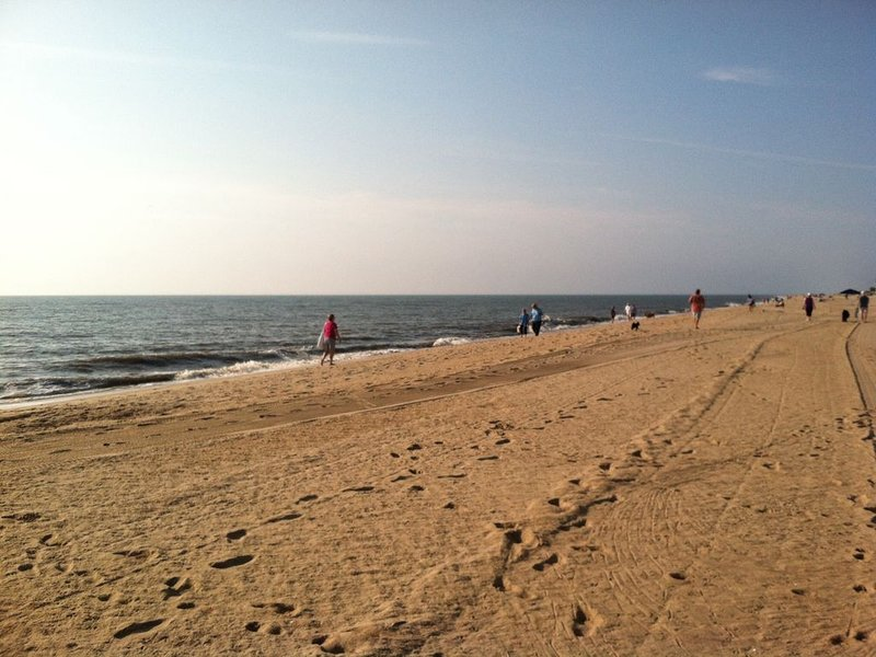 Back on the rental market ! Bethany Bay Relaxation Awaits, holiday rental in Oak Orchard