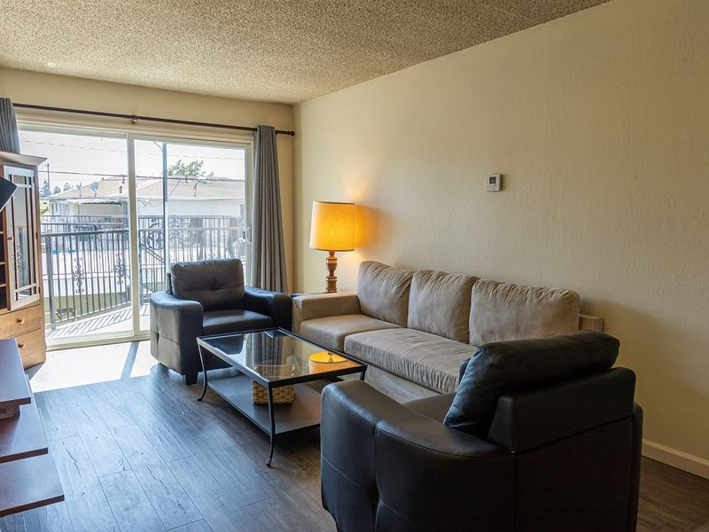 Comfortable and Clean 2-Bedroom in Santa Clara, alquiler de vacaciones en Santa Clara