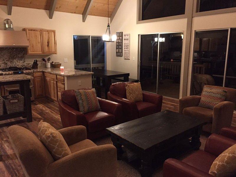 Lake Front Getaway Retreat, alquiler vacacional en Groveland