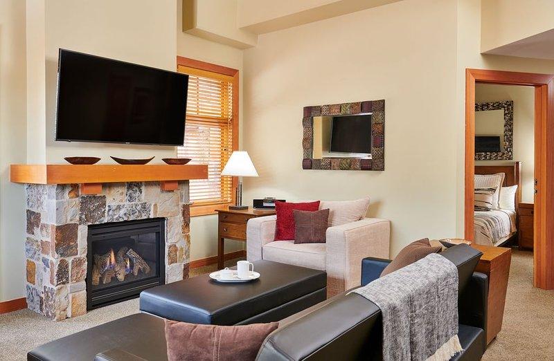 New!!! Capitol Peak Luxury in Snowmass Base Village, casa vacanza a Snowmass Village