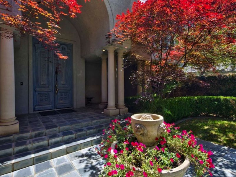 Welcome, 'theHiddenGarden' an Oasis of Serenity surrounded by over 30 wineries., holiday rental in Pollock Pines