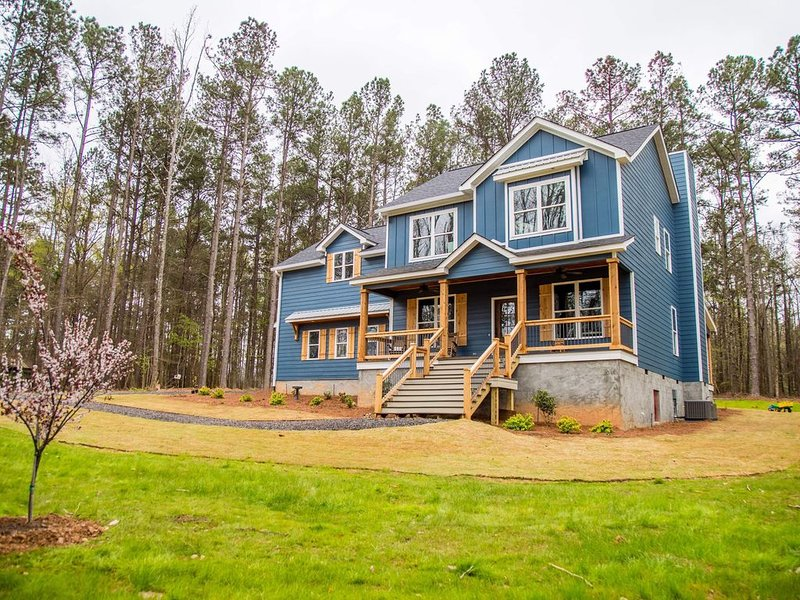 Capture Tranquility  Following Your Day of Gorgeous Fairways, vacation rental in Grovetown