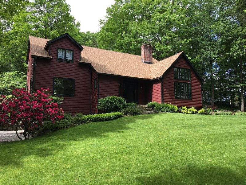 Luxurious Retreat in the Country only 1 hour from NYC, location de vacances à North Salem