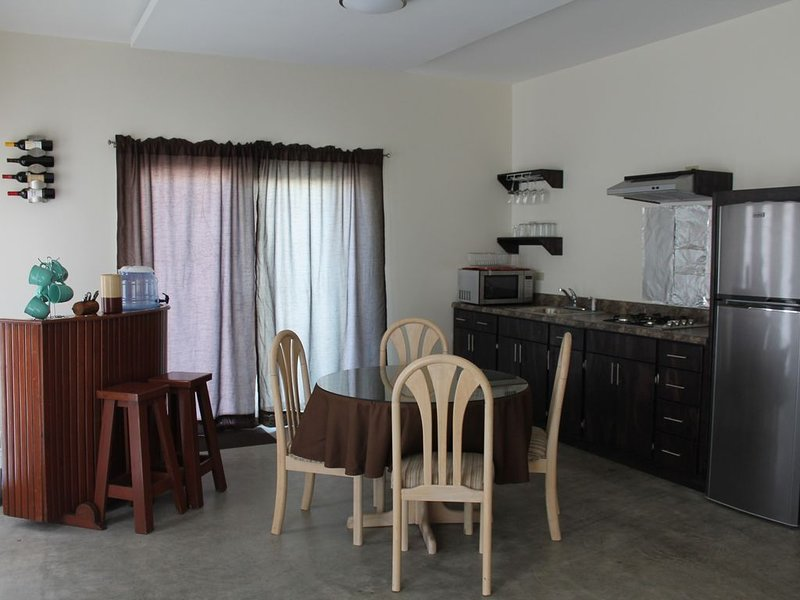 Feel Like Home in the Heart of the Valle,  2 BR HOUSE at RD EN EL VALLE, holiday rental in Villa de Juarez