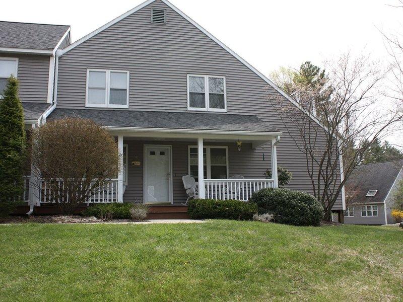 Berkshires Summer Rental -  Lee/Lenox, vacation rental in Lee