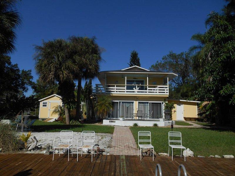 Florida's Alafia River Get-Away, location de vacances à Riverview
