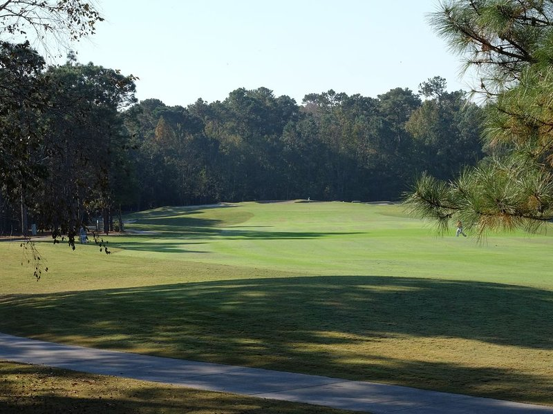 GREAT NOV/DEC DISCOUNT! Golf Course View, Newly Updated/Near Beach, Pets OK, vacation rental in Southport