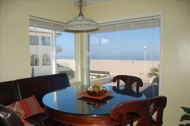 On the Strand, Casitas Del Mar, Vista 2 Bedroom, holiday rental in Lawndale