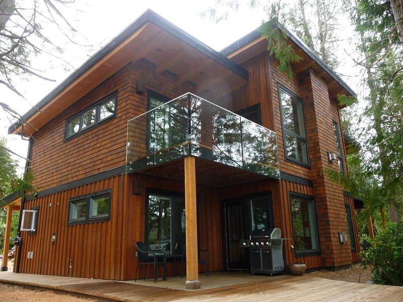 BayView House, Tofino B.C., vacation rental in Tofino