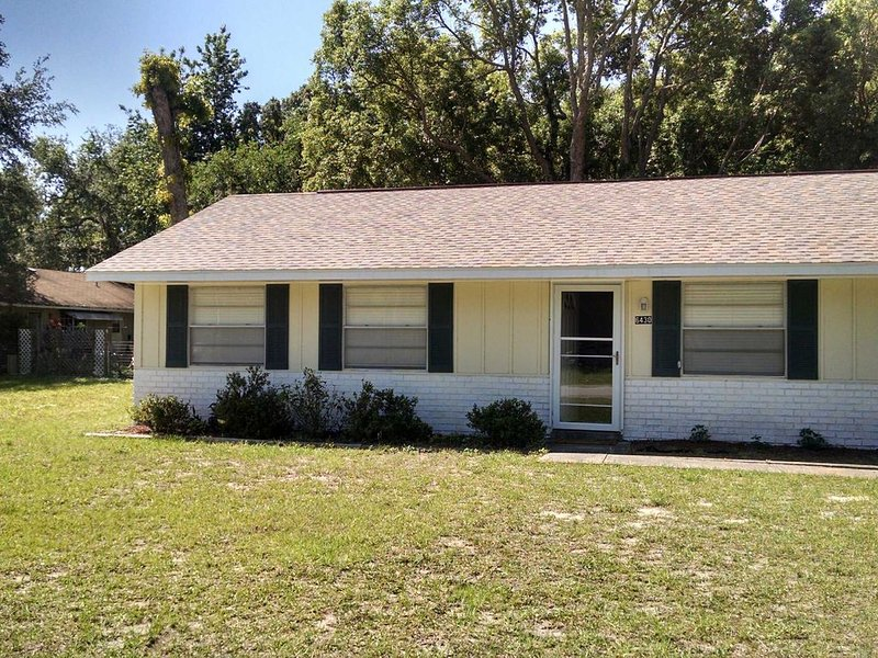 our Home Sweet Home!, holiday rental in Homosassa Springs
