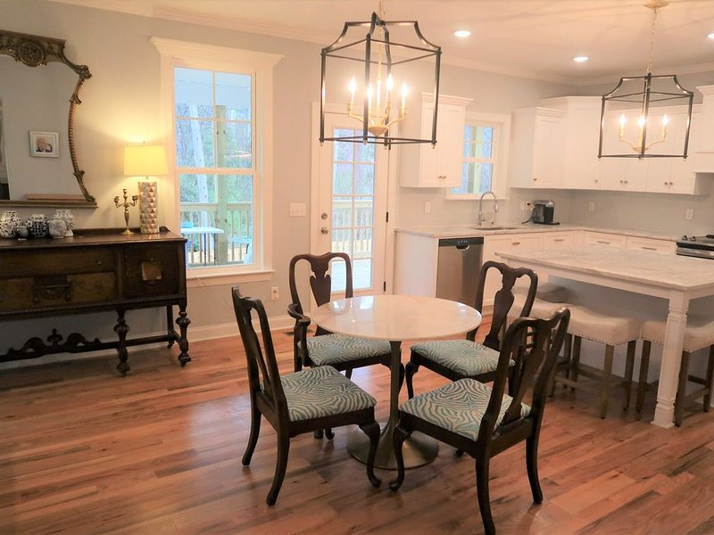 Fall 2020 Masters Rental Close to Augusta National, holiday rental in Martinez
