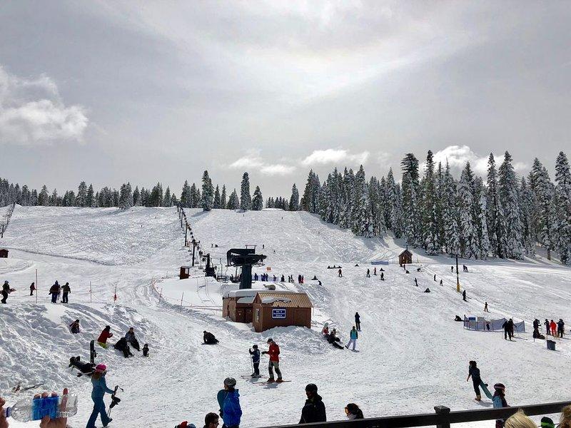 Station de ski Dodge Ridge à seulement 25 min !!