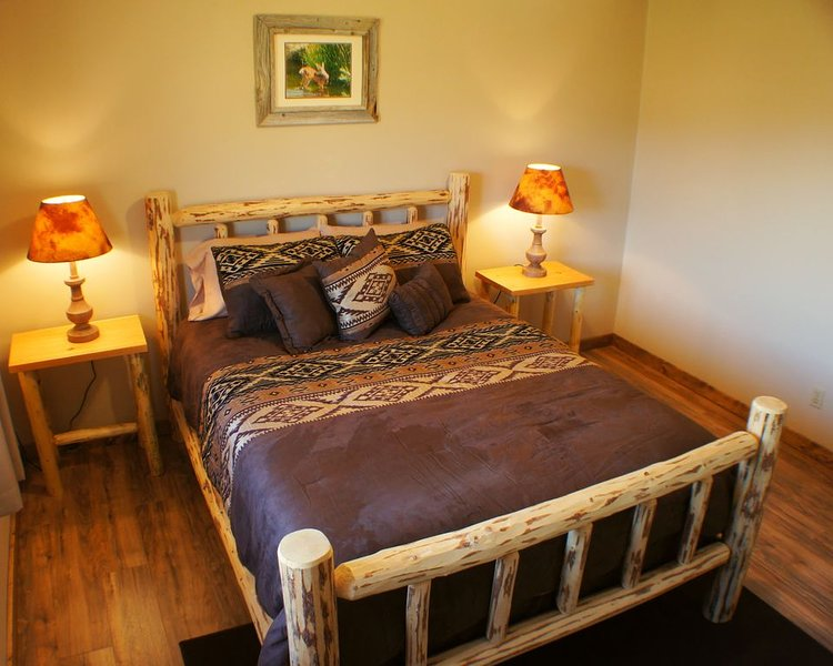 A Relaxing, Yet Unique and Memorable Montana Ranch Experience, holiday rental in White Sulphur Springs