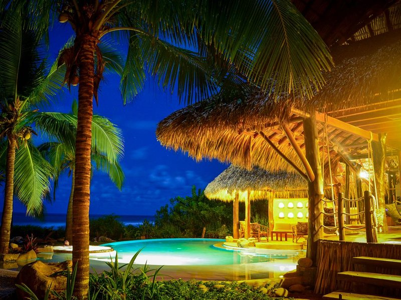 Ultimate Privacy, Natural Elegance, vacation rental in Troncones
