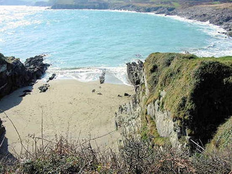 Ard Na Mara, Castletownsend, Nr Skibbereen, West Cork, location de vacances à Rosscarbery