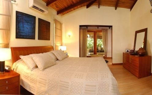 Casa Oasis - Langosta Paradise, holiday rental in Playa Langosta