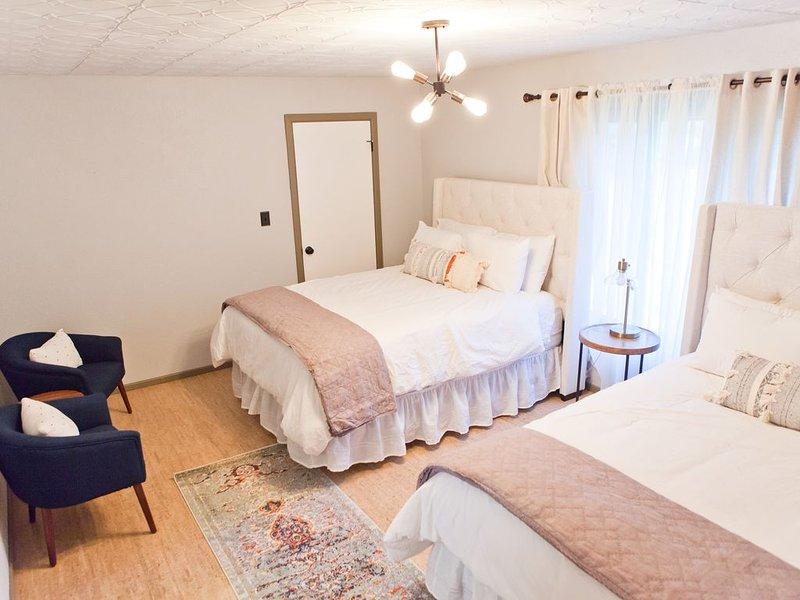 Cozy Waterfront Mountain retreat, alquiler de vacaciones en Bayfield