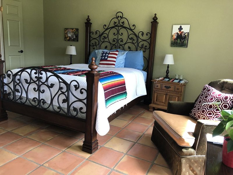 Sparkling Gem at Tapatio Springs, vacation rental in Boerne