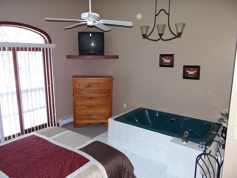 Palmer Place Suites in Ellicottville, Ferienwohnung in Little Valley
